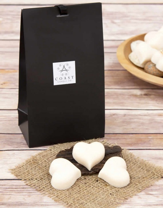 Wax Melts from Coast Candles