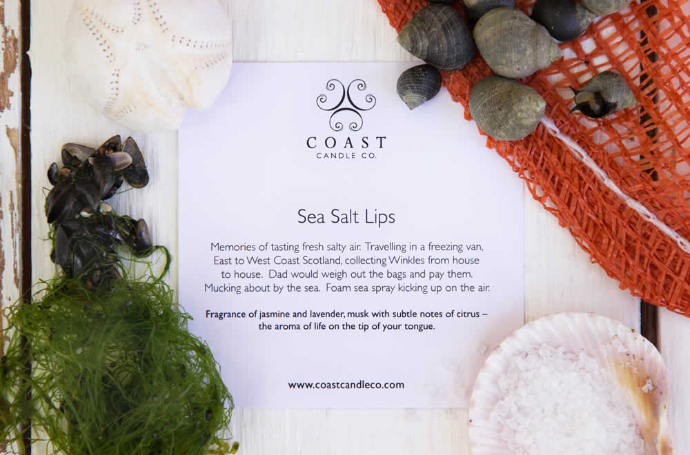 Sea Salt Lips