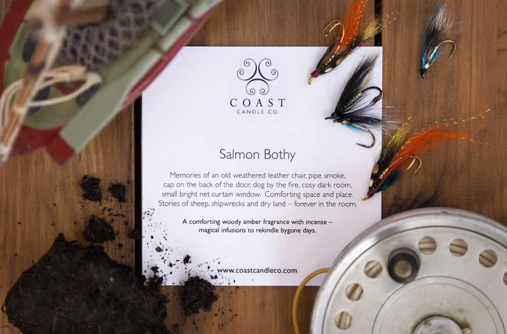 Salmon Bothy