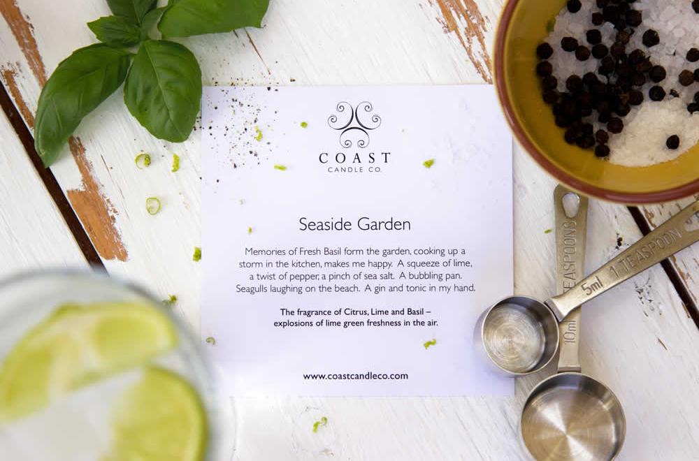 Seaside Garden